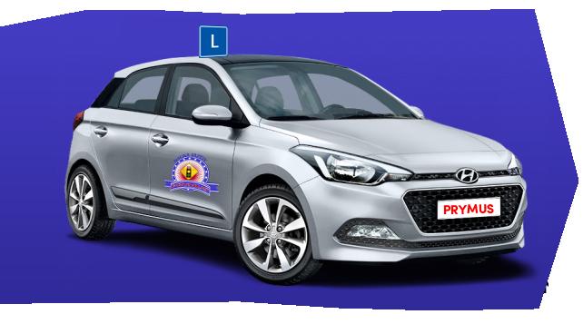 Hyundai i20 - Nauka Jazdy Prymus w Szczecinie